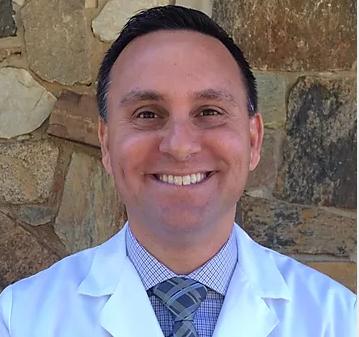 Dr. Jeffrey M. DeLuccia, DDS